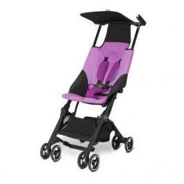Прогулочная коляска GB Pockit (posh pink)