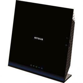 Маршрутизатор NetGear D6200-100PES 802.11acbgn 867Mbps 2.4 ГГц 5 ГГц 4xLAN USB USB черный