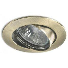 Встраиваемый светильник MW-Light Круз 637010301