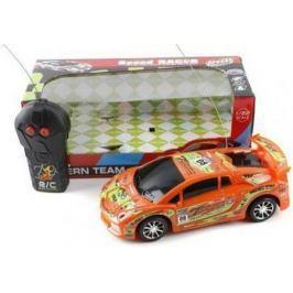 Машинка на радиоуправлении Shantou Gepai 5516-5A от 3 лет оранжевый