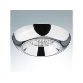 Встраиваемый светильник Lightstar Monde LED 071154