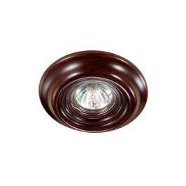 Встраиваемый светильник Novotech Pattern 076 370089