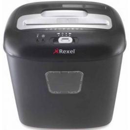 Уничтожитель бумаг Rexel Duo 10лст 17лтр 2102560EU