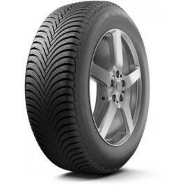 Шина Michelin Alpin A5 195/50 R16 88H XL 195/50 R16 88H