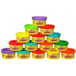 """Набор для лепки Hasbro Play-Doh """"Праздничный"""" 18367"""