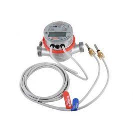 Теплосчетчик квартирный, с тахометрическим расходомером (для установки на подающий трубопровод)