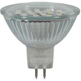 Лампа светодиодная полусфера Uniel 04017 GU5.3 1.5W 6000K LED-MR16-SMD-1,5W/DW/GU5.3