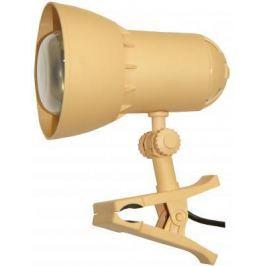 Настольная лампа Трансвит Nadezhda1mini 40Вт желтый