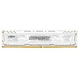 Оперативная память 8Gb PC4-19200 2400MHz DDR4 DIMM Crucial BLS8G4D240FSCK