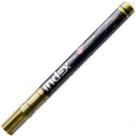 Маркер лаковый Index IPM101/GD 2 мм — IPM101/GD