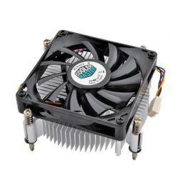 Кулер для процессора Cooler Master DP6-8E5SB-PL-GP Socket 1156/1155