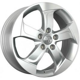 Диск Replay SZ47 6.5xR17 5x114.3 мм ET50 SF