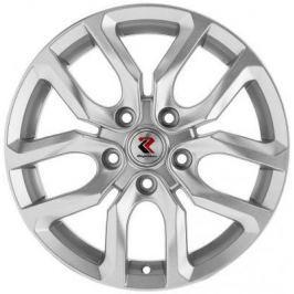 Диск RepliKey Nissan Juke/Qashqai 6.5xR16 5x114 ET40 S [RK L23F]