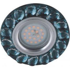 Встраиваемый светильник Fametto Peonia DLS-P107-2001