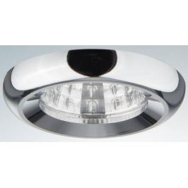 Встраиваемый светильник Lightstar Monde LED 071114