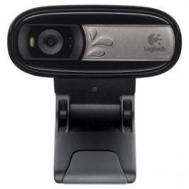 Веб-Камера Logitech WebCam C170 960-001066