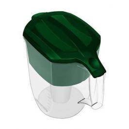Фильтр кувшин для воды Аквафор Кантри зеленый