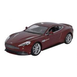 Автомобиль Welly Aston Martin Vanquish 1:24 бордовый 24046