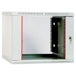 Шкаф настенный разборный 15U ЦМО ШPH-Э-15.650 600x650mm дверь стекло