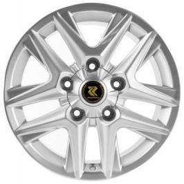 Диск RepliKey Lexus LX570 RK YH5057 8.5xR20 5x150 мм ET45 S