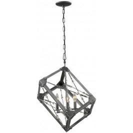 Подвесная люстра Lussole Loft 10 LSP-9683