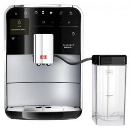 Кофемашина Melitta Caffeo F 730-201 Barista T серебристый 21735