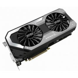 Видеокарта 8192Mb Palit GeForce GTX1070 Super Jetstream PCI-E 256bit GDDR5 DVI HDMI DP PA-GTX1070 Super Jetstream 8G Retail NE51070S15P2-1041J