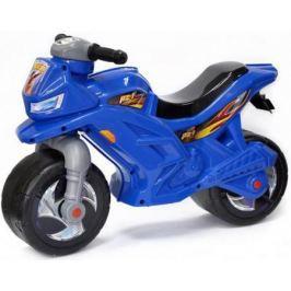 Каталка-беговел RT Racer RZ 1 синий