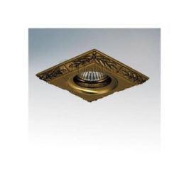 Встраиваемый светильник Lightstar Helio 011148