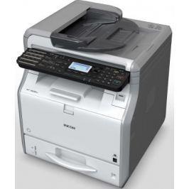 МФУ Ricoh SP 3600SF монохромный A4 1200x1200dpi 30ppm USB RJ-45 407308/906365