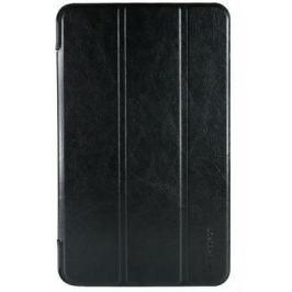"Чехол IT BAGGAGE для планшета SAMSUNG Galaxy Tab E 8"" SM-T377 искус. кожа черный ITSSGTE85-1"