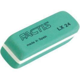 Набор ластиков Factis LX 24/2 2 шт прямоугольный
