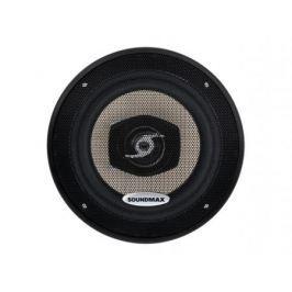 Автоакустика Soundmax SM-CSA502 коаксиальная 2-полосная 13см 70Вт-140Вт