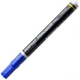 Маркер лаковый Index IPM101/BU 1 мм синий IPM101/BU