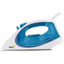 Утюг Unit USI-280 2200Вт белый синий