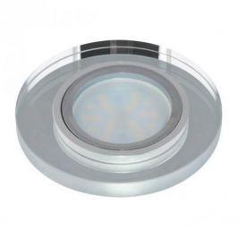 Встраиваемый светильник Fametto Peonia DLS-P106-2003