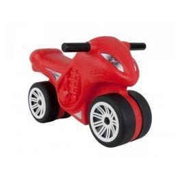 Каталка-мотоцикл Coloma Moto Phantom GP 312 красный от 1 года пластик 46499