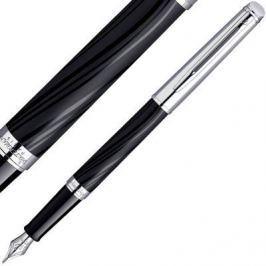 Перьевая ручка Waterman Hemisphere Deluxe синий F перо F S0921170