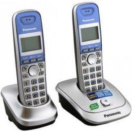 Телефон Panasonic KX-TG2512RUS
