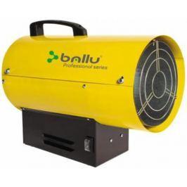 Тепловая пушка BALLU BHG-20 17000 Вт вентилятор ручка для переноски желтый