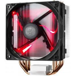 Кулер для процессора Cooler Master Hyper 212 LED Socket AM2/AM2+/AM3/AM3+/FM1/FM2/FM2+/1150/1151/1155/1156/2011/2011-3/775 RR-212L-16PR-R1