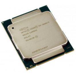 Процессор Dell Intel Xeon E5-2660v3 2.6GHz 25M 10C 105W 338-BFCG
