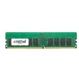 Оперативная память 16Gb PC4-19200 2400MHz DDR4 DIMM Crucial CT16G4RFD424A