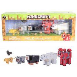 Игровой набор Minecraft Животные 6 шт. 6 предметов 59991