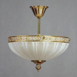 Потолочный светильник Ambiente Navarra 02228/35 PL WP