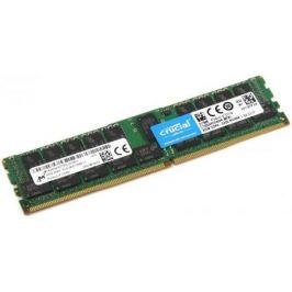 Оперативная память 32Gb PC4-19200 2400MHz DDR4 ECC DIMM Crucial CT32G4RFD424A