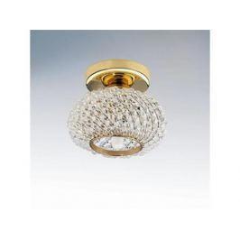 Потолочный светильник Lightstar Monile Top Cr 160302