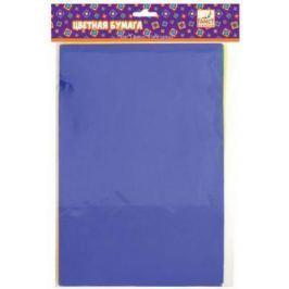 Цветная бумага Fancy Creative FD010015 A4 5 листов фольгированная