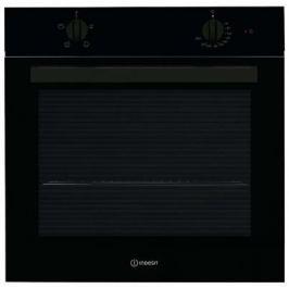 Электрический шкаф Indesit IFW 6220 черный