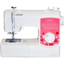 Швейная машина Brother ModerN27 белый